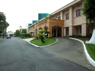 Tan Son Nhat Hotel Ho Chi Minh City - Entrance