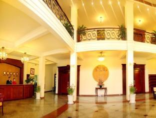 Tan Son Nhat Hotel Ho Chi Minh City - Lobby