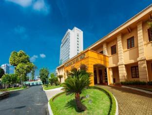 Tan Son Nhat Hotel Ho Chi Minh City - Exterior