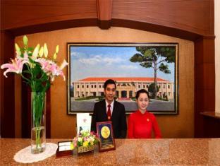 Tan Son Nhat Hotel Ho Chi Minh City - Reception