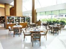 Four Points by Sheraton Navi Mumbai: coffee shop/cafe