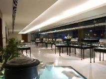 Four Points by Sheraton Navi Mumbai: buffet