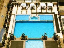 Four Points by Sheraton Navi Mumbai: swimming pool