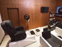 Four Points by Sheraton Navi Mumbai: beauty salon