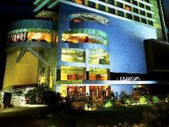 Hotel in India | Four Points by Sheraton Navi Mumbai