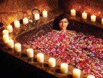 Four Points by Sheraton Navi Mumbai: hot tub