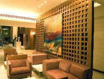 Four Points by Sheraton Navi Mumbai: interior