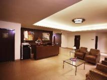 Four Points by Sheraton Navi Mumbai: lobby
