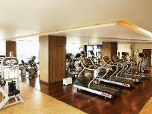 Four Points by Sheraton Navi Mumbai: fitness room