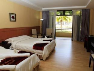 Hotel Primula Pointray Besut Besut - Bilik Tetamu