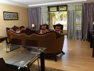 Hotel Primula Pointray Besut Besut - Bilik Suite
