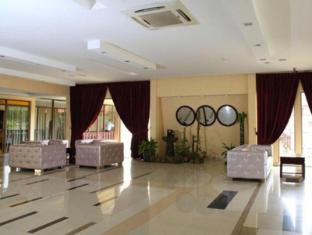 Hotel Primula Pointray Besut Besut - Lobi