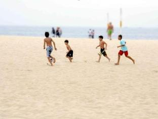 Hotel Primula Pointray Besut Besut - Kemudahan Rekreasi