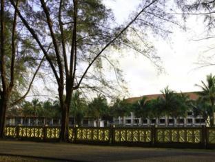 Hotel Primula Pointray Besut Besut - Bahagian Luar Hotel