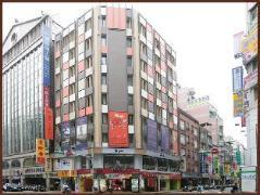 Orange Hotel Guanqian-Taipei Taiwan