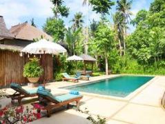 Villa Sumatra Bali Indonesia