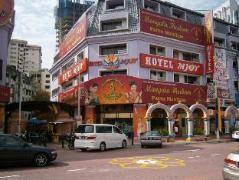 M Joy Hotel Malaysia