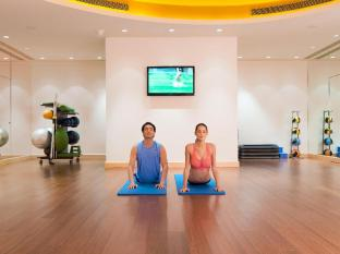Conrad Macao-Cotai Central Macau - Fitness Room