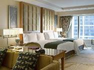 Suite llit Queen