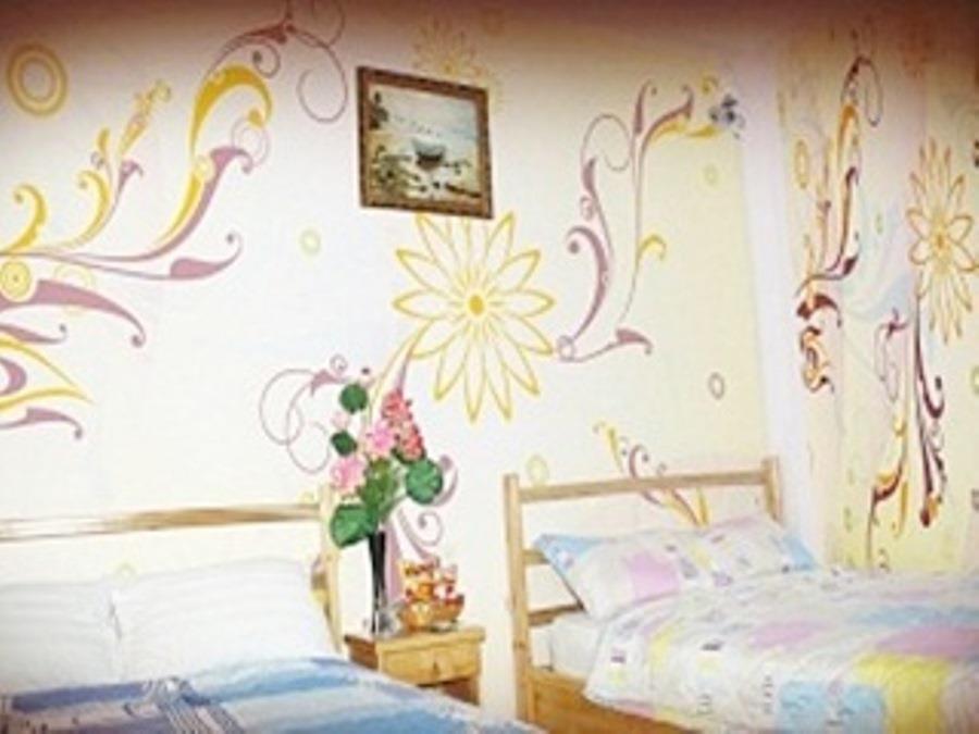 ホテル セン ゲストハウス14