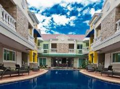 Hotel in Philippines Angeles / Clark | Prism Hotel