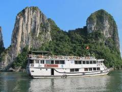 Halong Party Cruises | Cheap Hotels in Vietnam