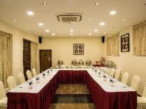JC Residency Madurai: meeting room