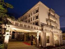 JC Residency Madurai: exterior
