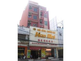 Hoa Mai Hotel - Le Hong Phong street