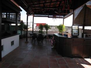 1881 Chong Tian Hotel Penang - Rooftop