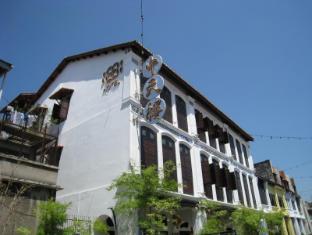 1881 Chong Tian Hotel Penang - Hotel Exterior