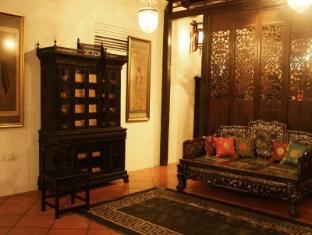 1881 Chong Tian Hotel Penang - Interior