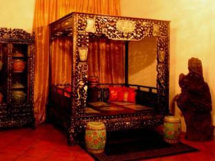 1881 Chong Tian Hotel Penang - Surroundings