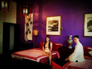 1881 Chong Tian Hotel Penang - Koay Suite