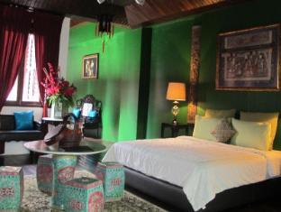 1881 Chong Tian Hotel Penang - Seah Suite