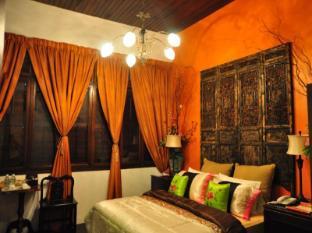 1881 Chong Tian Hotel Penang - Yeoh Suite