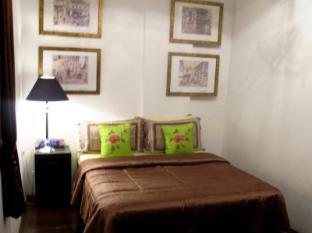 1881 Chong Tian Hotel Penang - Tan Suite