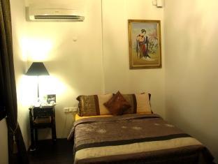 1881 Chong Tian Hotel Penang - Chua Suite