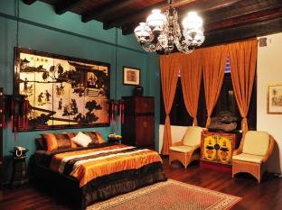 1881 Chong Tian Hotel Penang - Ooi Suite
