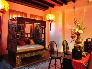 1881 Chong Tian Hotel Penang - Lee Suite