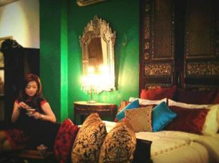 1881 Chong Tian Hotel Penang - Chan Khoo Suite