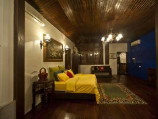 1881 Chong Tian Hotel Penang - Loh Suite