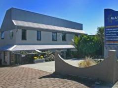 AAA Mana Motel New Zealand