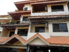 Siam House Hotel | Cheap Hotel in Pattaya Thailand
