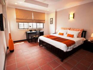 Riverside Suites Phnom Penh