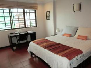 Riverside Suites Phnom Penh Phnom Penh - 2 Bedroom Suite