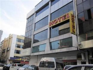 암팡 포인트 스타 호텔