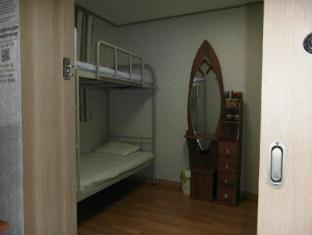 Hongdae Family Housetel 2 Seoul - Guest Room