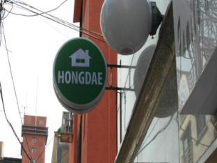 Hongdae Family Housetel 2 Seoul