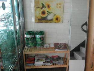 Hongdae Family Housetel 2 Seoul - Entrance